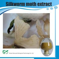 Men's health Male silkworm extract