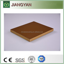 Hot sell WPC furniture board made of renewable wpc material wood plastic composite