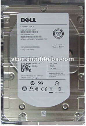 "Cheap Price ST3500320NS 3.5"" 500GB 7200RPM Second Hand Hard Disk"