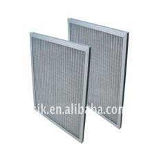 Washable aluminum Metal Filter Mesh for Air Conditioner(pre filter)