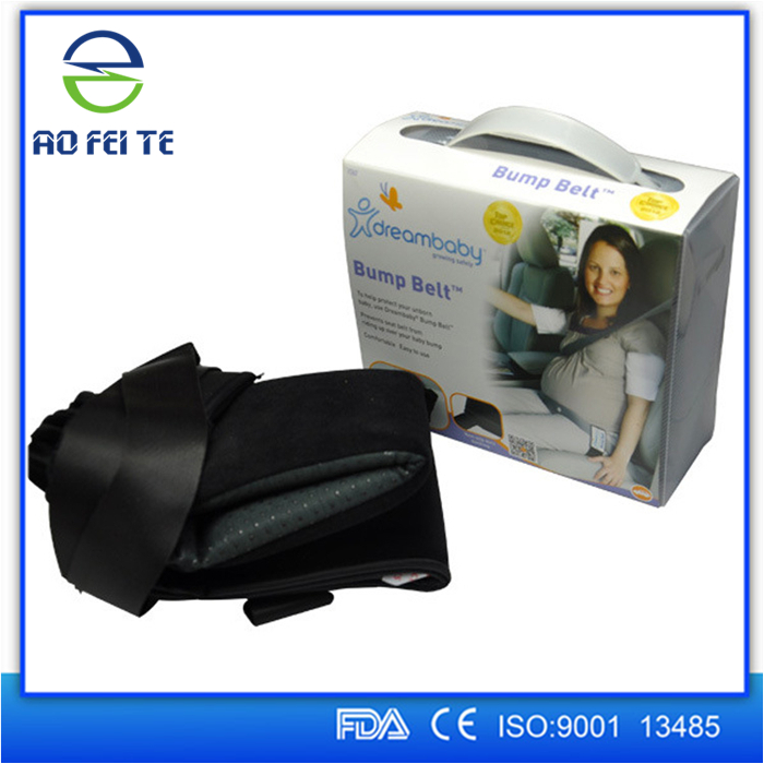 High Quatity Comfortable car bump belt