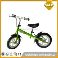 2016 Popular Stell Frame Balance Bike, Stell Road Bicycle Frame, Chinese