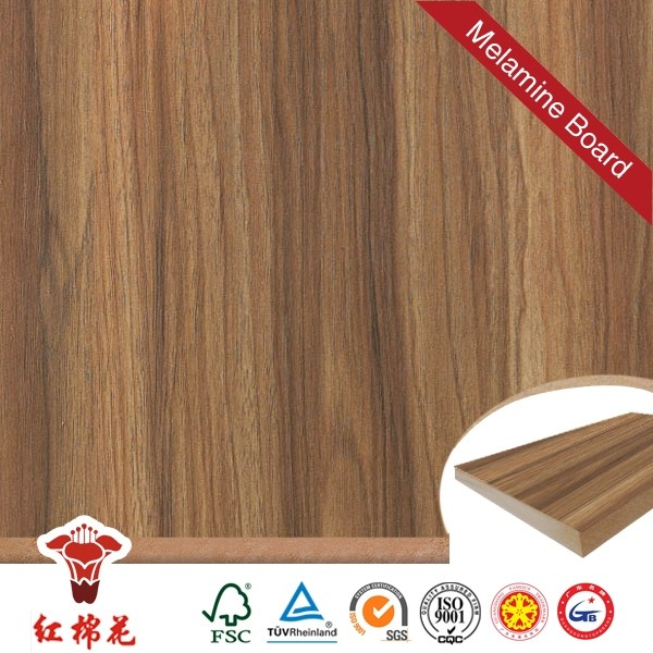 Formaldehyde free panneaux mdf for kitchen cabinet