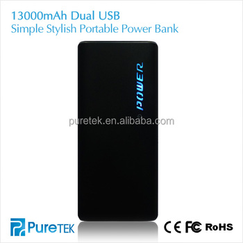 Black Friday Deals Hot sale Christmas Best gift Dual USB Power Bank 10000mah 13000mAh for iPhone 6s 6sPlus iPhone5s iPhone4s