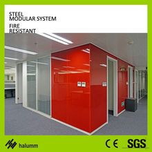 mdf partition wall hanging partition system