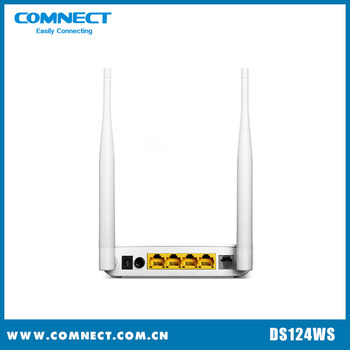 Professional modem router With low price