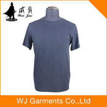 cheap price 100% Cotton t-shirt with hood t shirt wholesale china