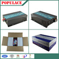 single phase power suppliers inverter 2000W 24v to 380v