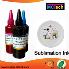 Dye sublimation ink, transfer ink For Ricoh G41 Printers