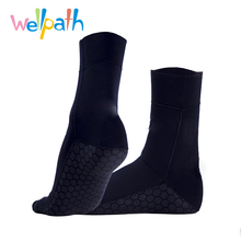 Keep Warming Sports Neoprene Socks Diving Socks Diving Boot swimming Prevent Scratches