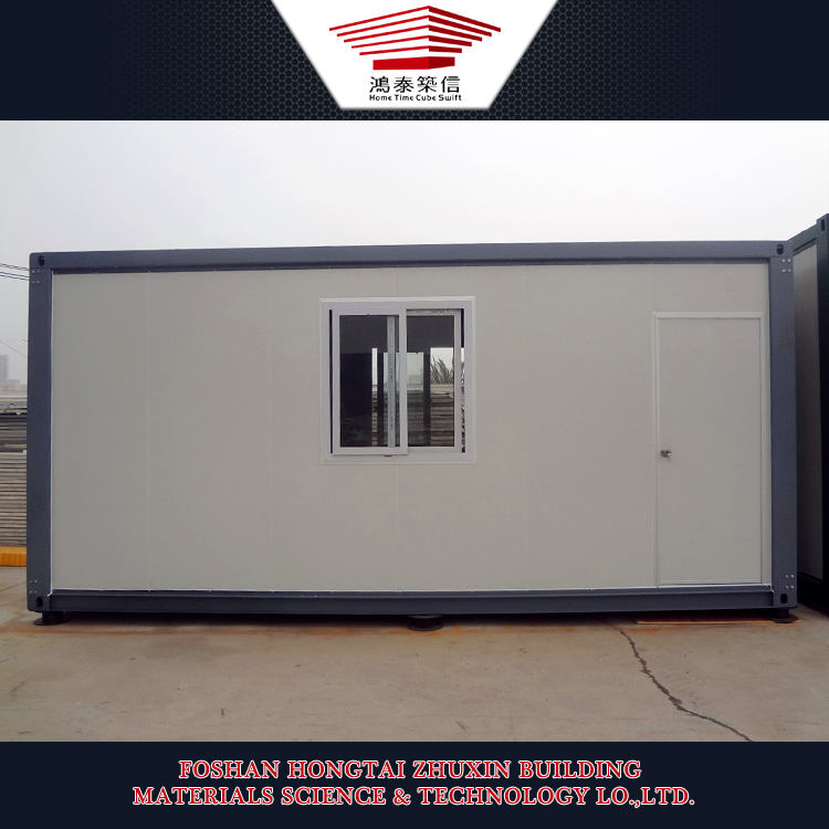 Waterproof Mobile Steel Structure Self Contained Container House