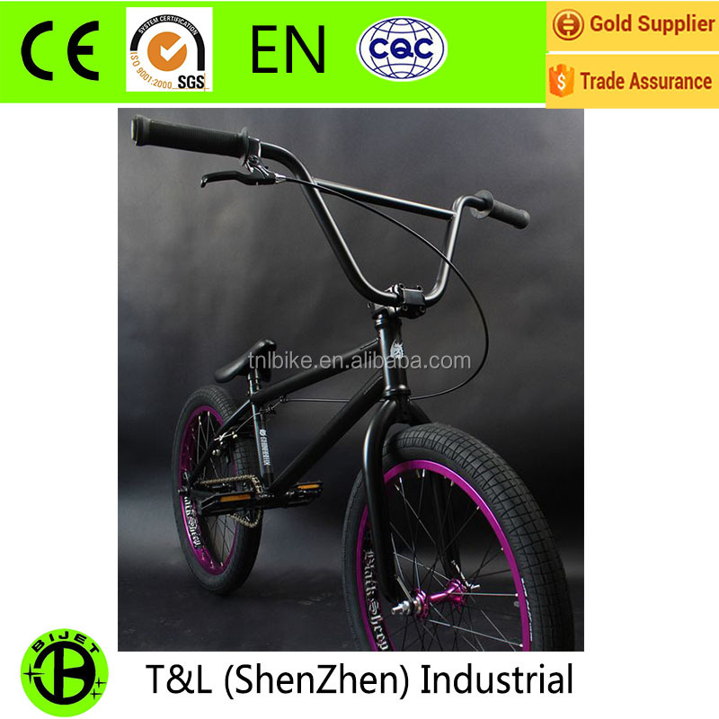 BIJET BMX Cheap Freestyle 20Inch BMX Bike