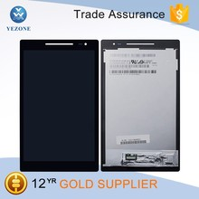 Black Tablet LCD Touch Screen Assembly for Asus Zenpad 8.0 Z380KL Z380CX Z380C Phone Display Replacement with Digitizer