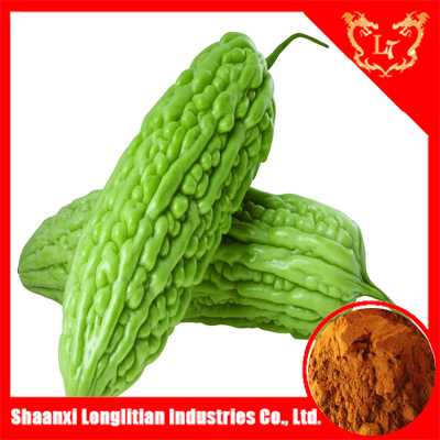 high quality balsam pear extracts/bitter gourd powder