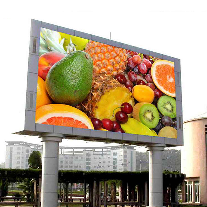 Professional Large <strong>Screen</strong> Full Color SMD3535 <strong>P10</strong> Outdoor <strong>Advertising</strong> <strong>Led</strong> Sign Display