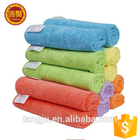 China Supplier Microfiber Cleaning Cloth Pack