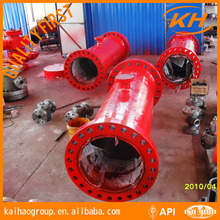 "13 5/8"" 10k api Riser spools,Drill adapter spools,spacer spools"