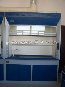 laboratory furniture fume hoods