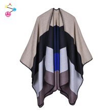 Wholesale Printed Women Winter Indian Acrylic Shawl