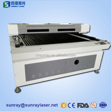 clothing industry garments laser cutter equipment with factory price