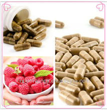 100% Natural Raspberry Ketone Made In China For Weight Loss