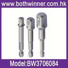 China supplier h0t5f power extension bit set for drills for sale