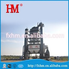 multi-functios asphalt produce station/bitumen hot mixing plant
