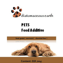 Organic Pet Feed Additive Food Grade Diatomaceous Earth, Diatomite, Kieselguhr, Fossil Shell Flour
