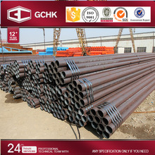 High quality tianjin supplier seamless tube sizes s355jr erw pipe standard dimensions