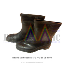 Industrial Safety Footwear ( SPE-PPE-ISS-GB-1110-1 )