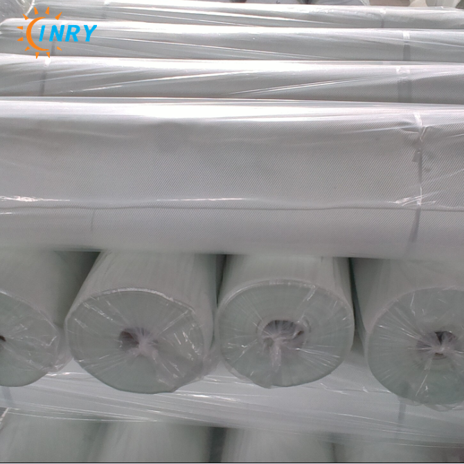 woven roving fiberglass cloth / ptfe coated glass fabric