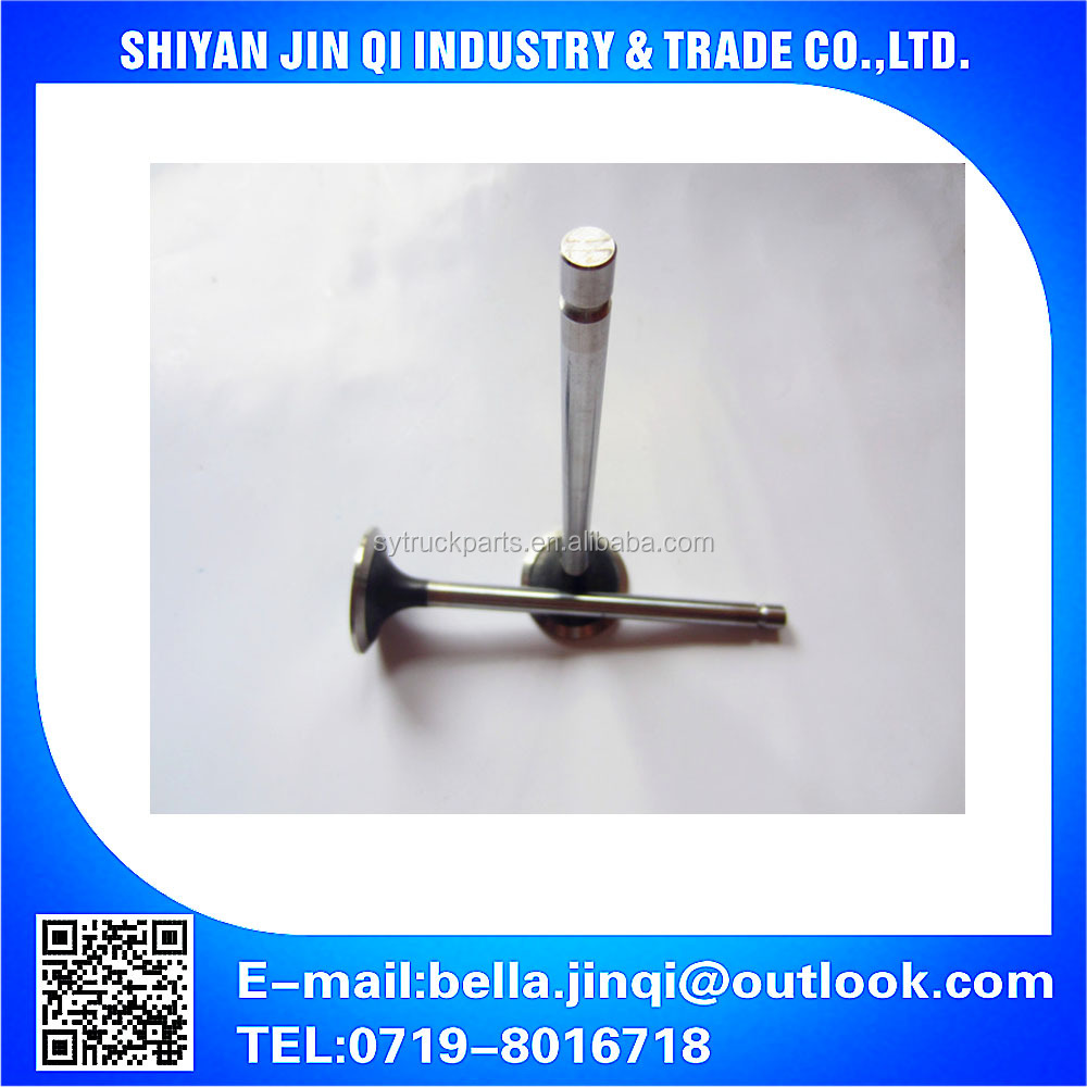 Hot selling engine auto air intake valve 3940735