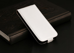 For iPhone 5 Cases Luury Real Genuine Leather Magnetic Flip Mobile Cover Bag Phone Case For iPhone 5 5S 6 6 plus
