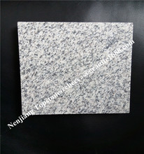 Natural Cheap Polished absolute white granite