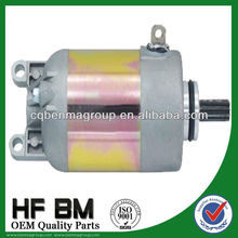 Motorcycle MIO 125CC starter motor, high temperature copper wire,start smoothly!