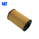 Engine Oil Filter 13055724 For WP6 Natural Gas Engine Spare Parts