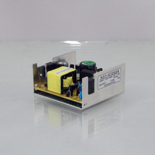 100-240VAC 24V 3A Open Frame Led Power Supply 72W