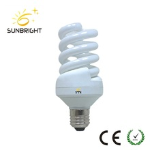 18w compact energy saving fluorescent light lamp
