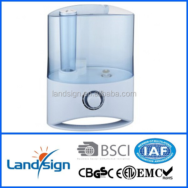 high quality Cixi landsign ultrasonic humidifier piezoelectric transducer
