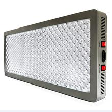Amazon hot selling Advanced Platinum Series P1200 1200 watt led grow lights 12 band led grow panel