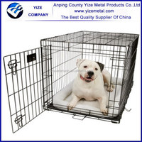 Dog Use and metal Material metal Material china dog cage