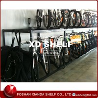 Bike Sale Display / Bicycle Roof Rack