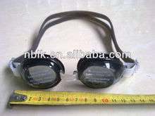Silicone Kids Cheap Swimming Goggles