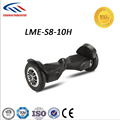 2017 New Model S8-10H High quality scooter with handle bar