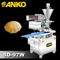 Anko Factory Small Moulding Forming Processor Puri Maker