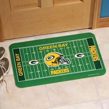 Sublimation Printed Sports Teams Promotion Giveaways Gifts Door Floor Logo Carpets