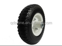 216 mm tubeless hand truck tire from china supplier
