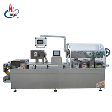 Blister Packing Machine For Easy To Replace The Mold