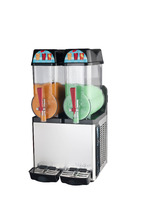 new arrive frutina slush machine with mini capacity