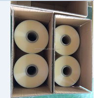 BOPP Plastic Film Heat Sealable Laminating Film